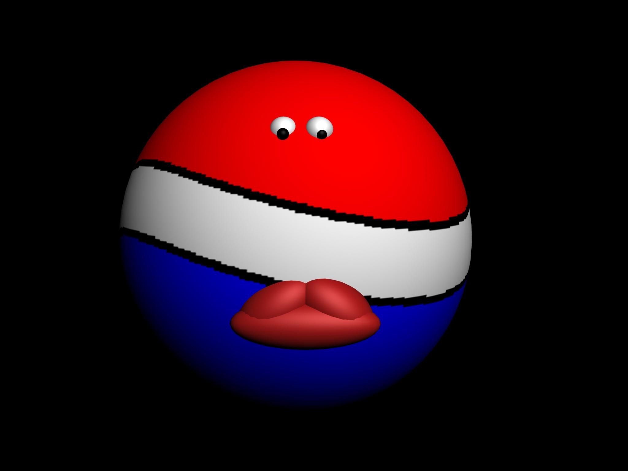 Mr. Pepsi