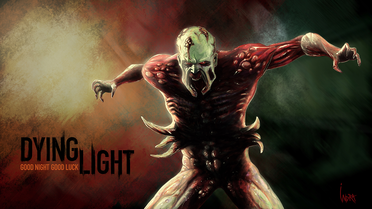 Volatile... from Dying light