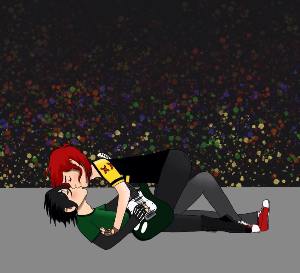 Frerard Kiss