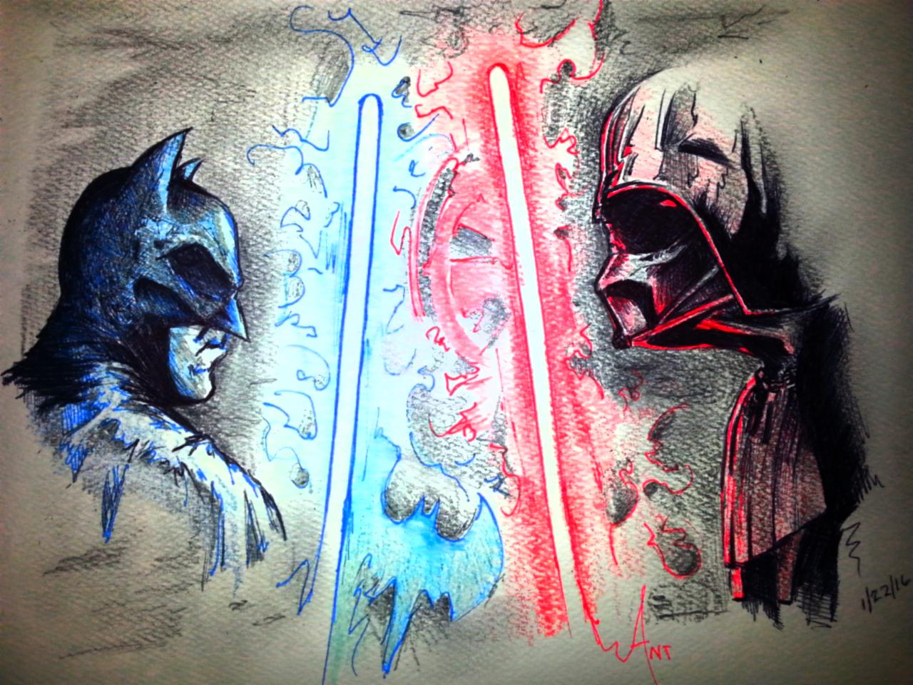Batsvader