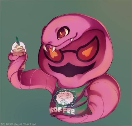 staaarboks! koffeeeee!