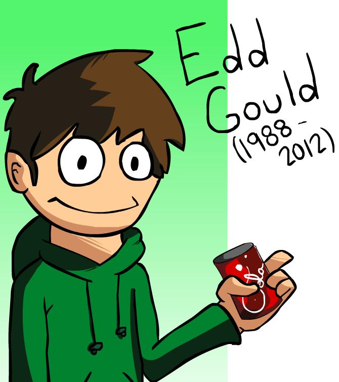 RIP Edd Gould (1988-2012)