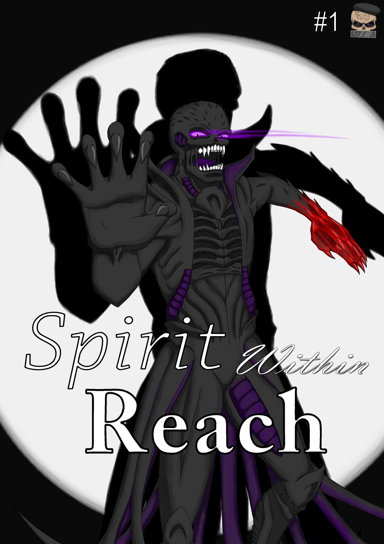 Spirit Within Reach #1