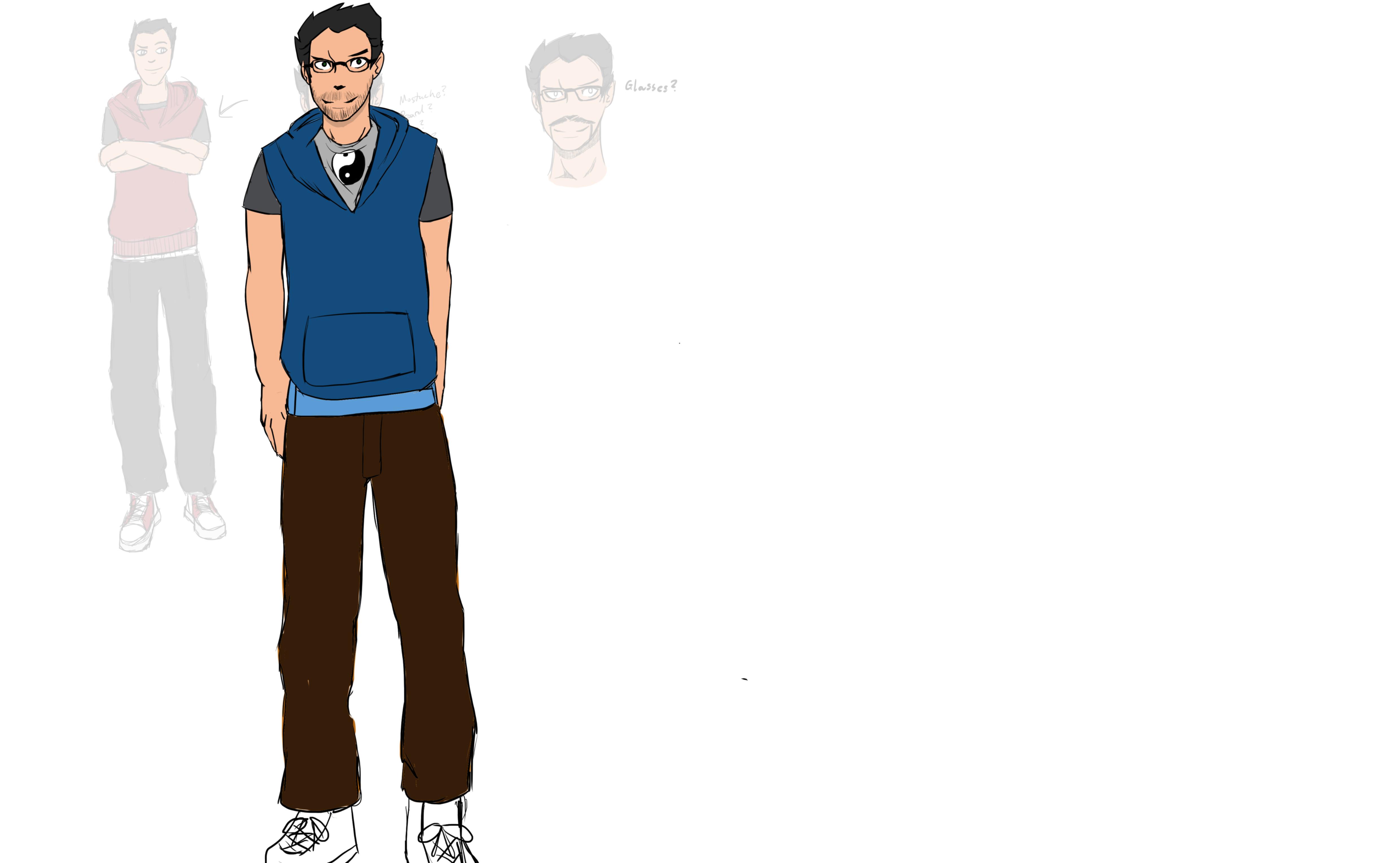 Chris Concept 3
