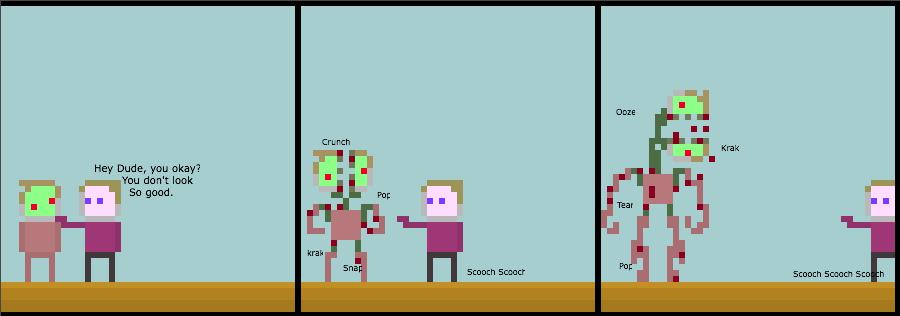 PixelisLove-Resident Pixel