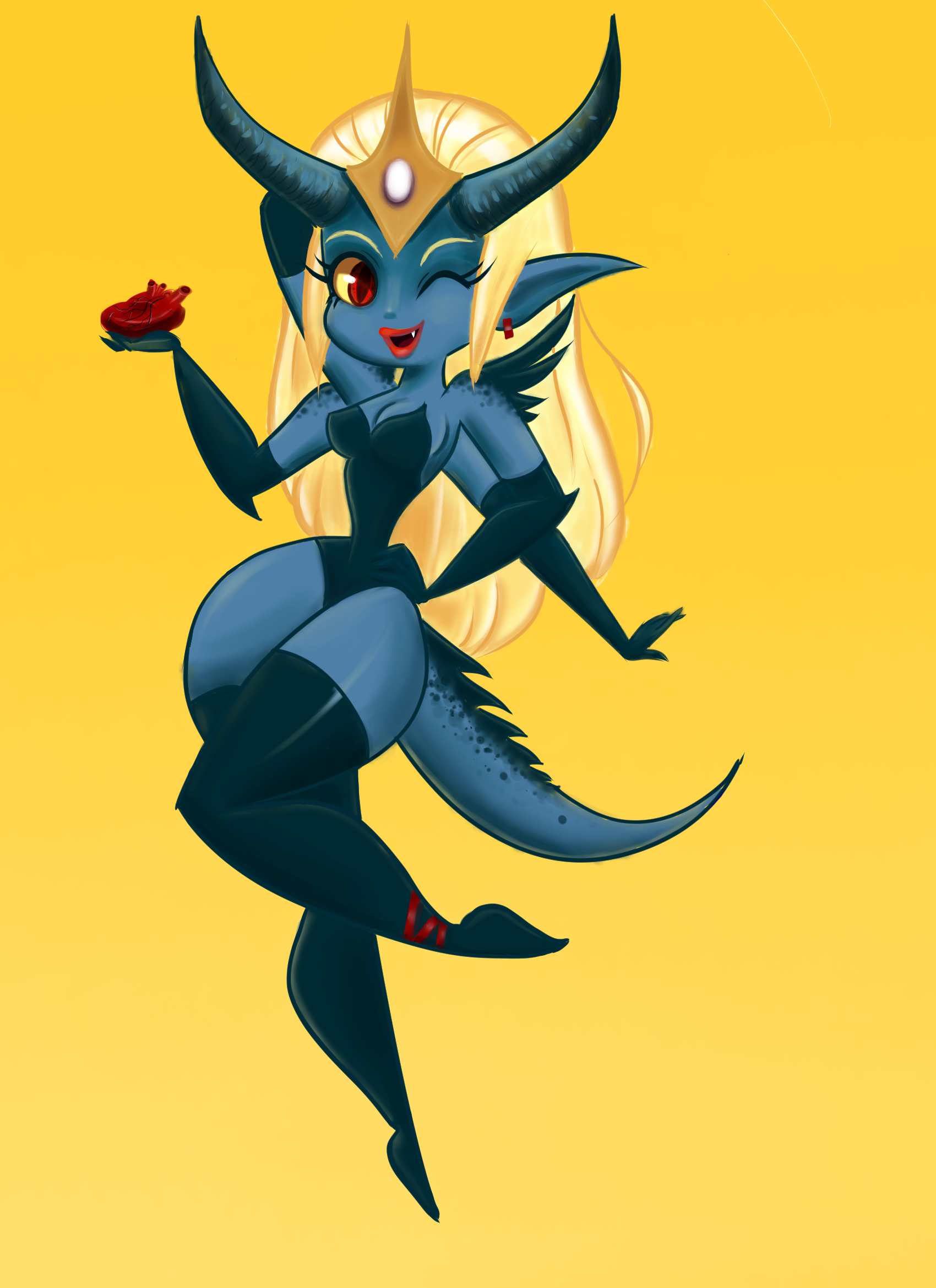 Demon Cutie