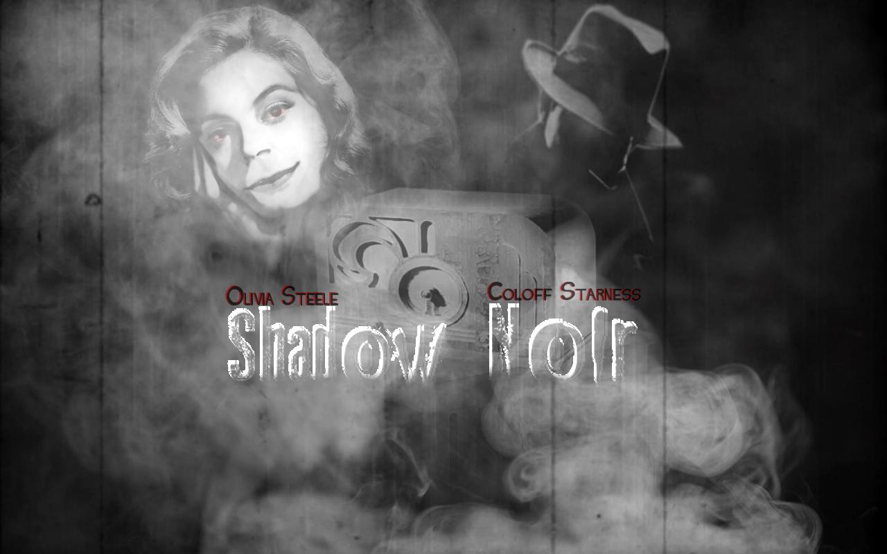 Shadow Noir Desktop Wallpaper