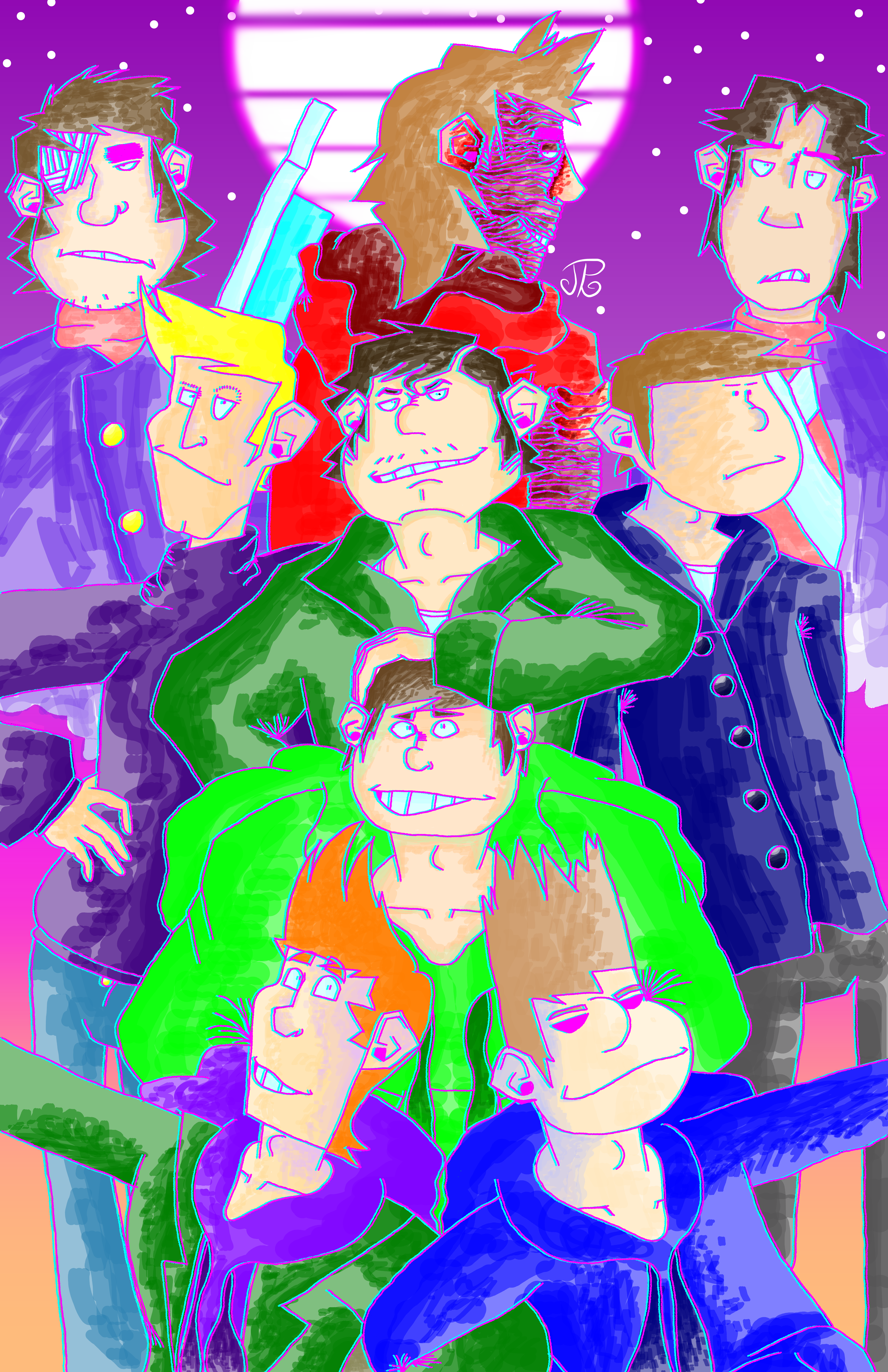 the end of eddsworld as we know it