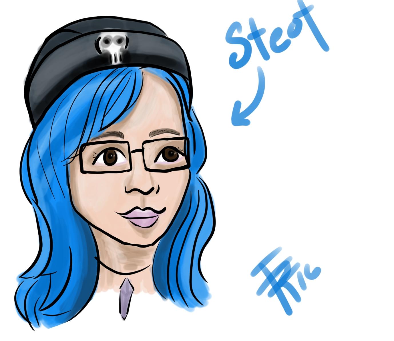 Steot Doodle