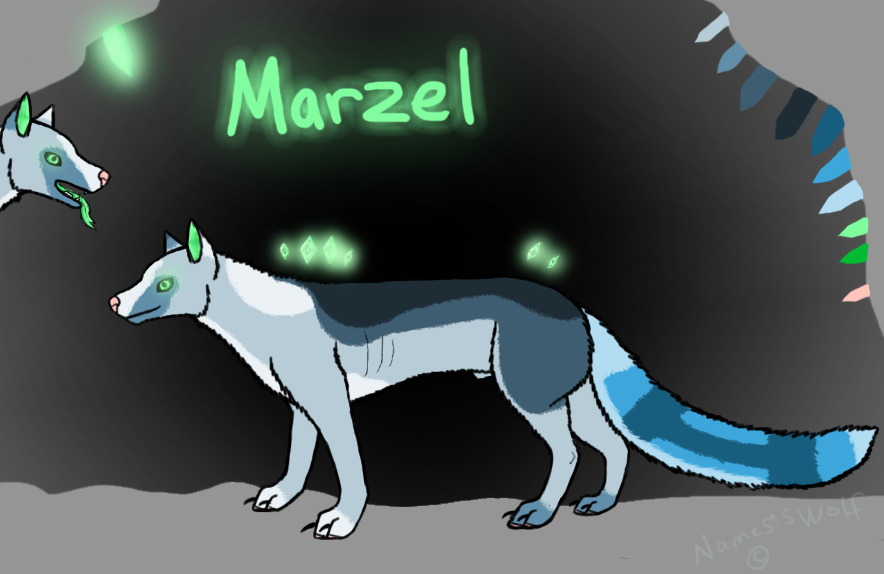 Marzel's Reference