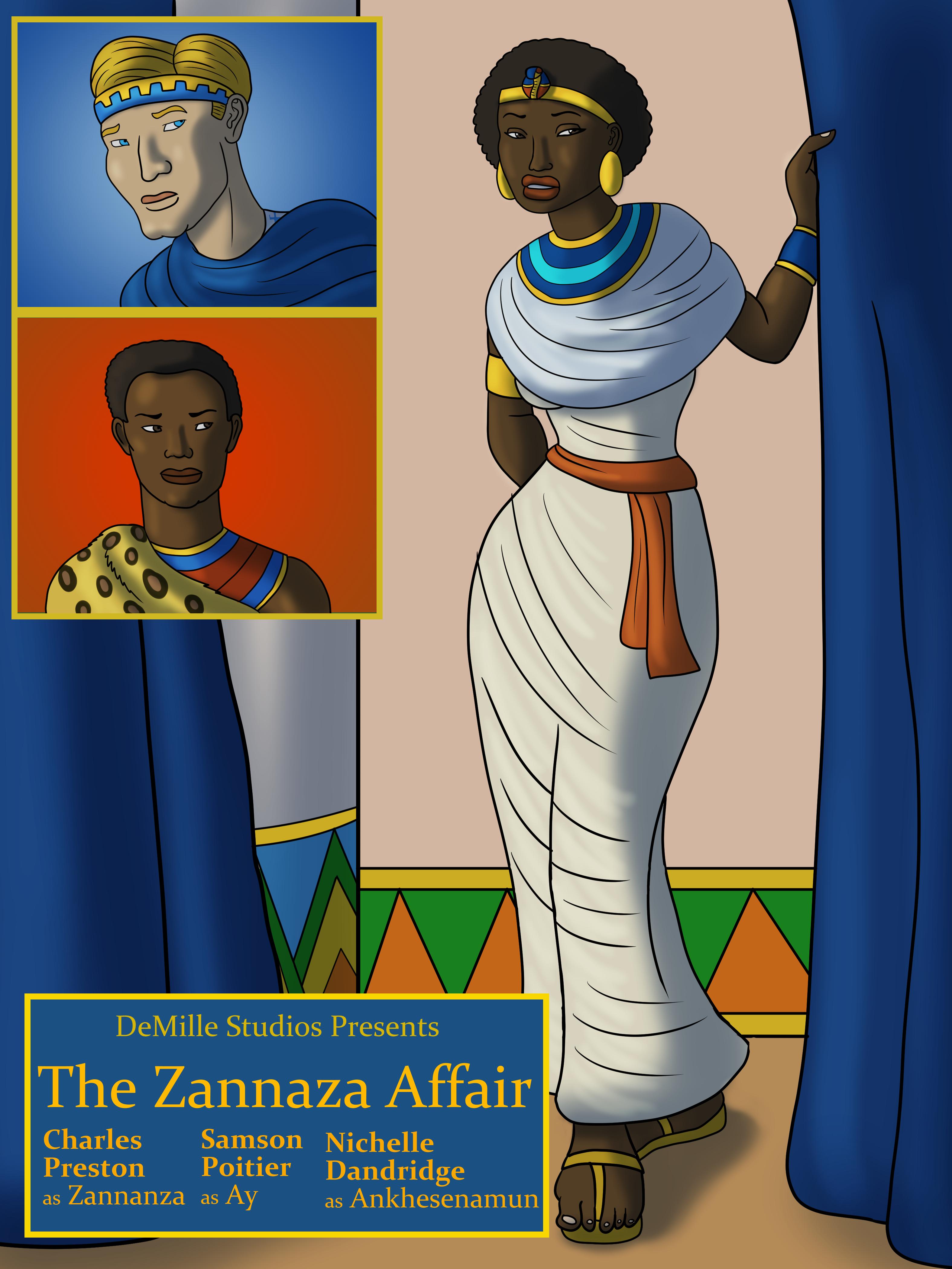 The Zannanza Affair