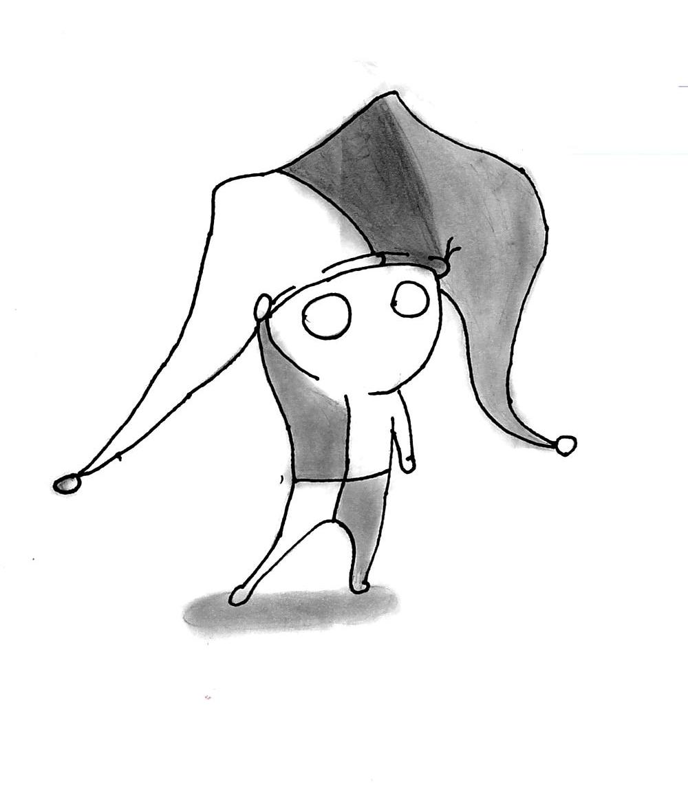 mini jester