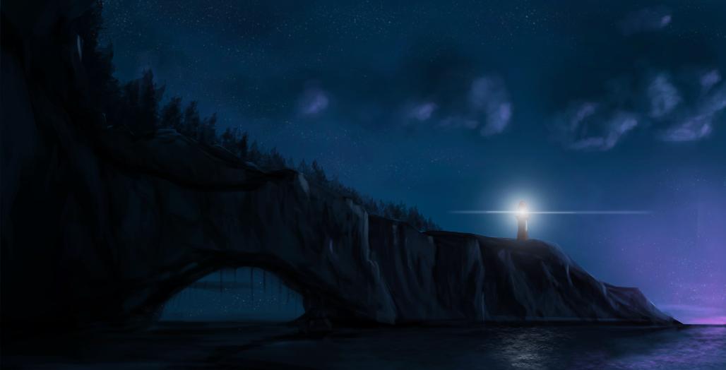 The beacon (2)