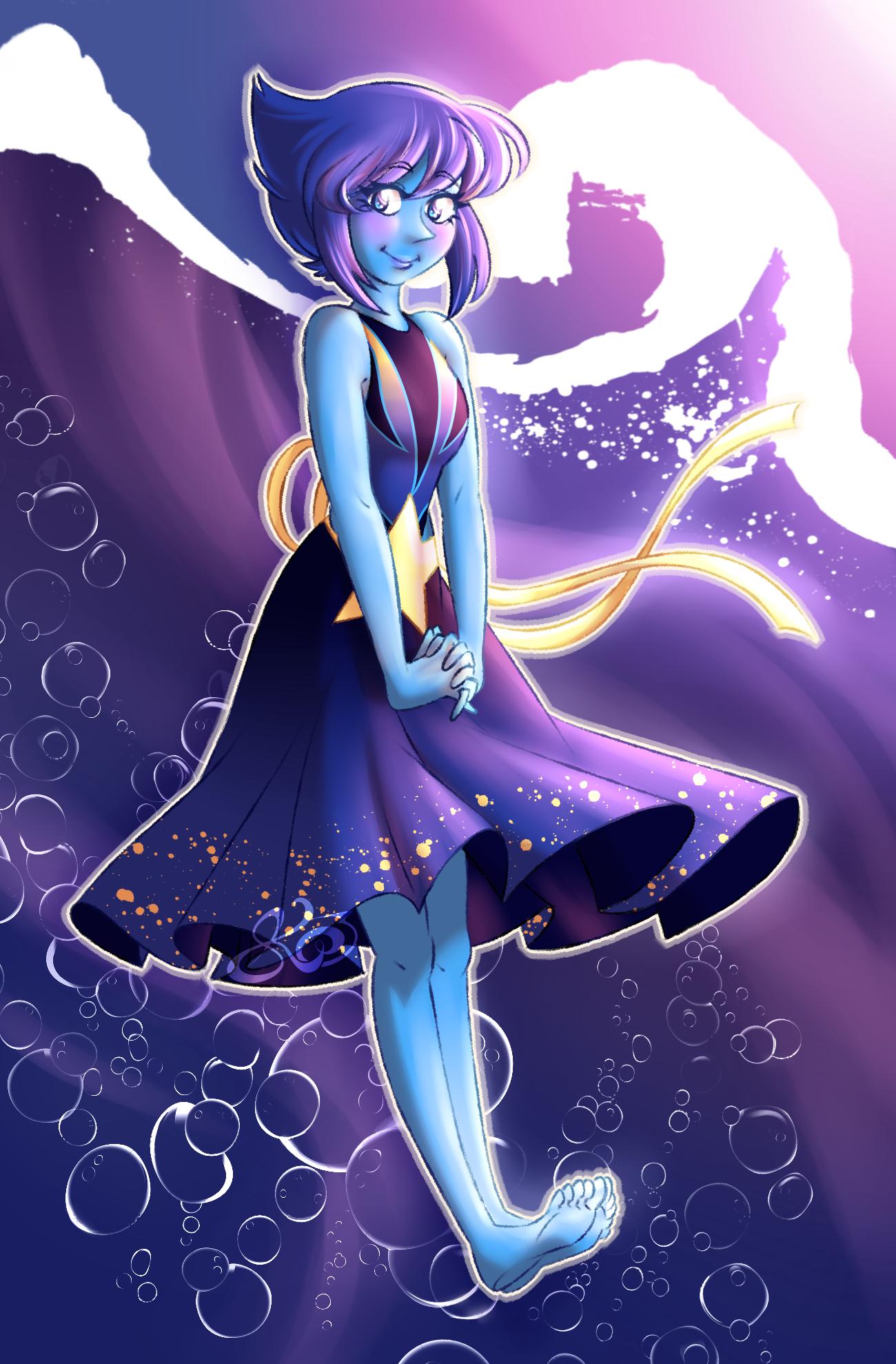 Reformed Lazuli