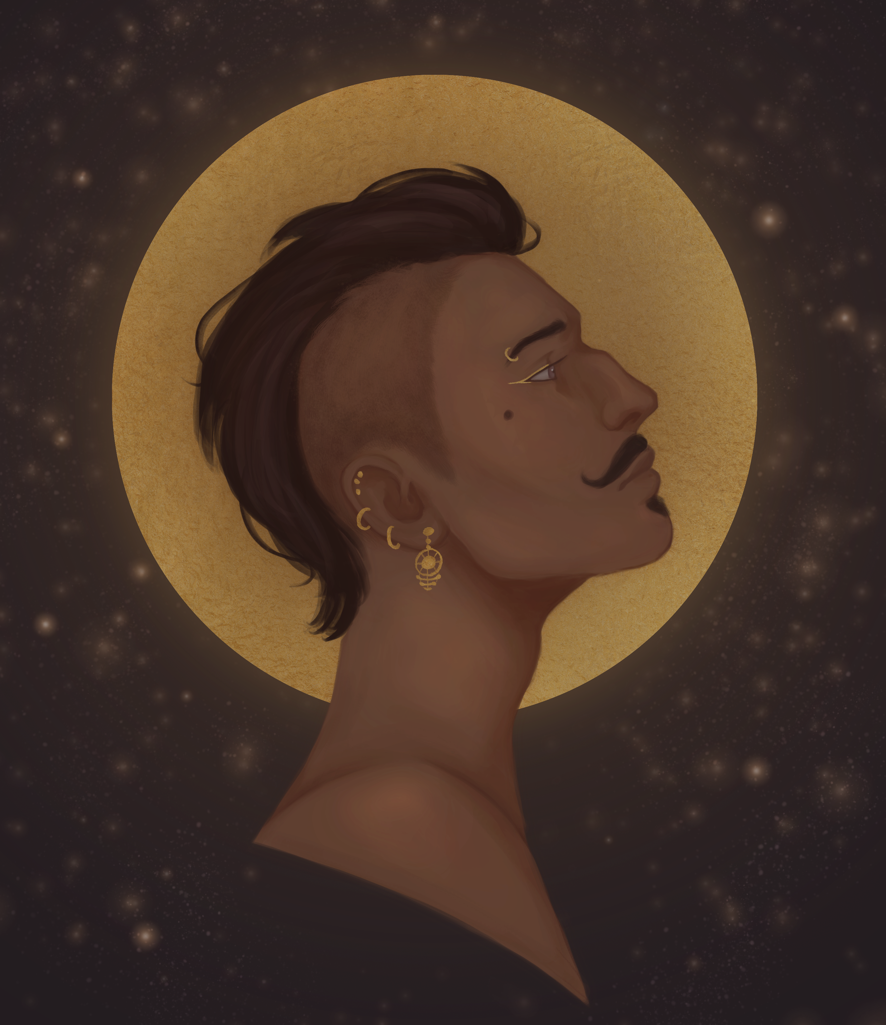 The most beautiful man in Thedas