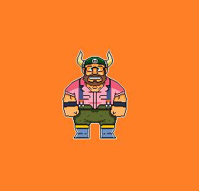 ox king
