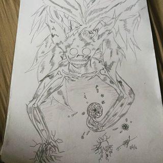 NinetailedFoxNaruto