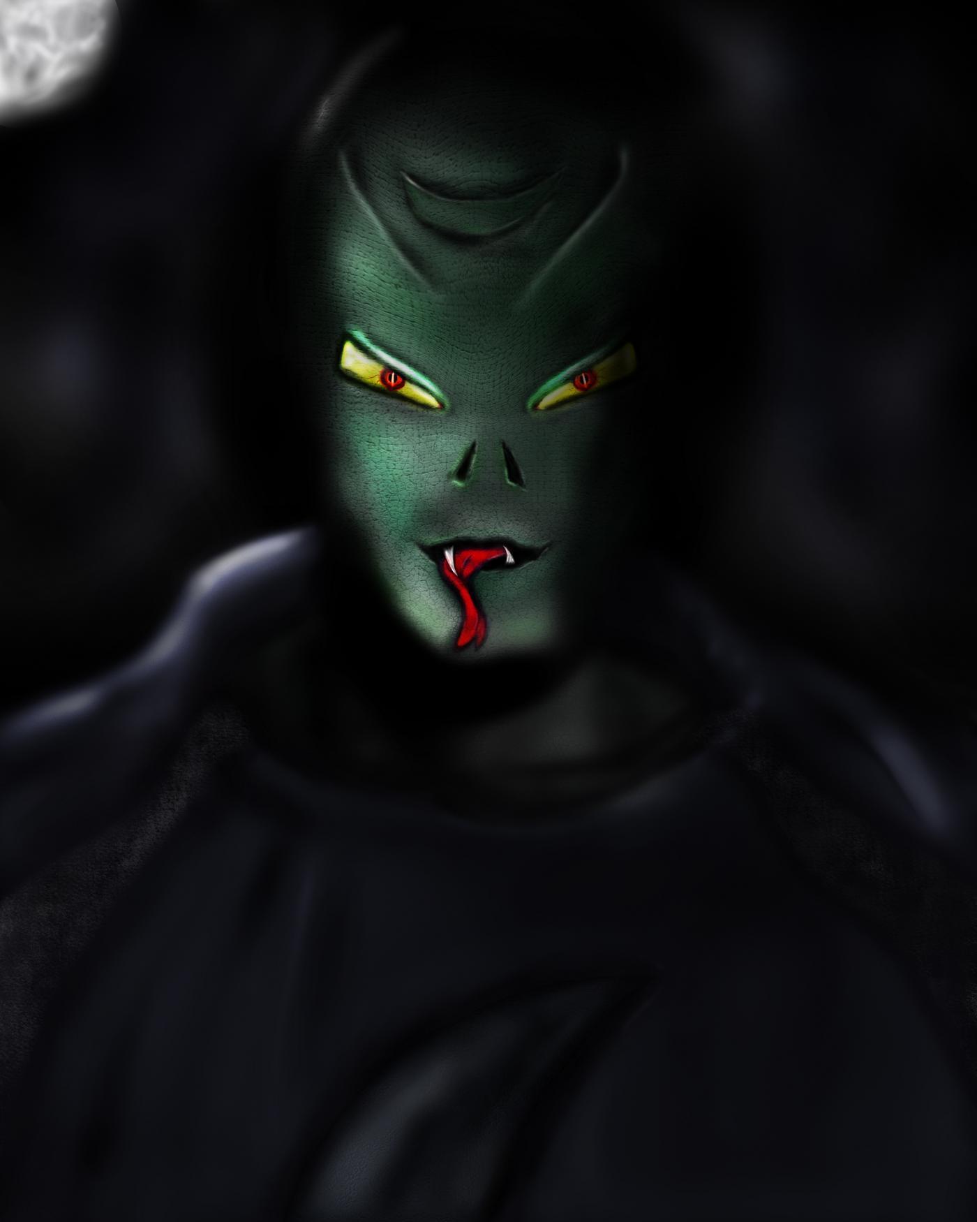 Gaueko: Lord of the night