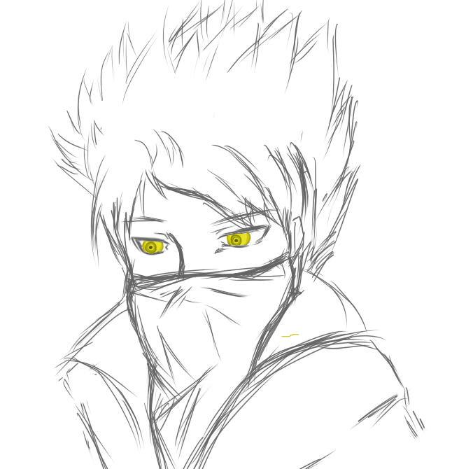 Ninja Tsodmi