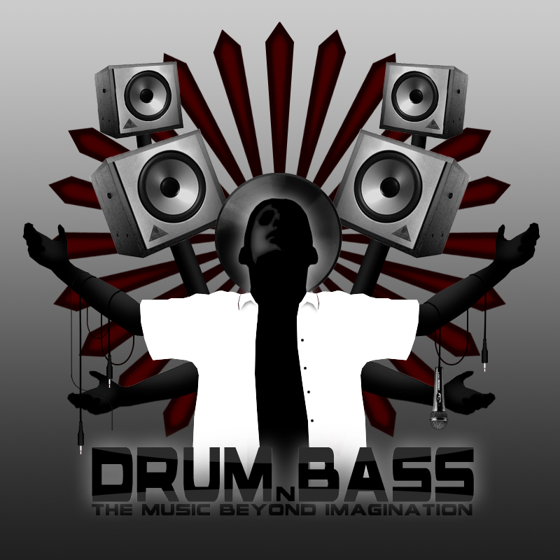Drum n' Bass God