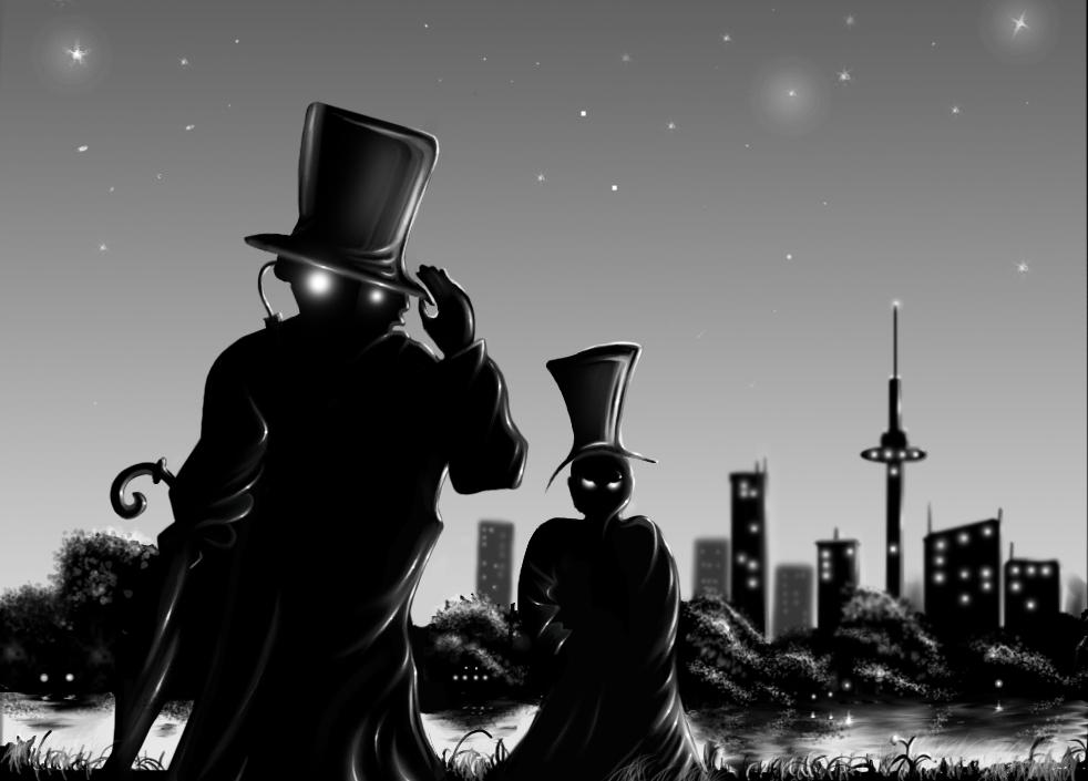 Midnight Misters
