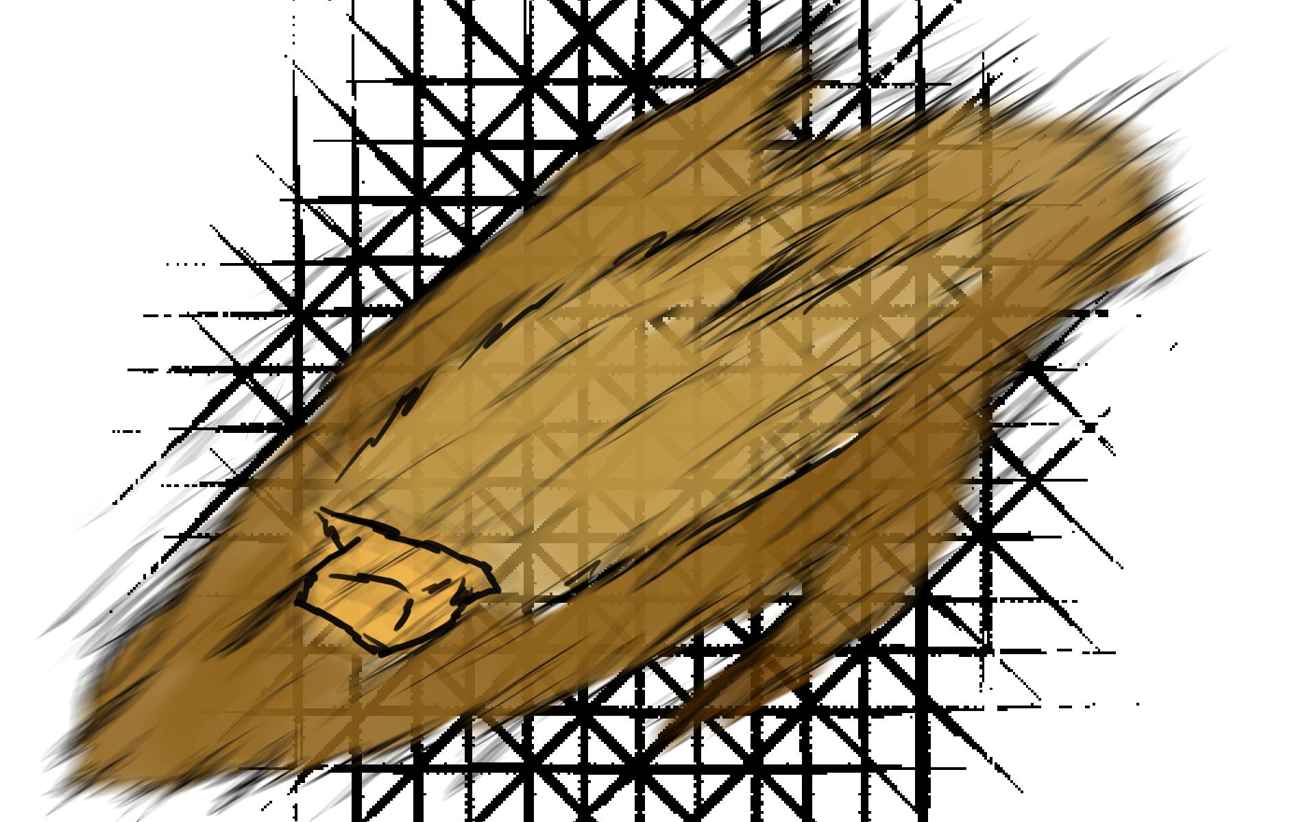 Poodingan Shuriken