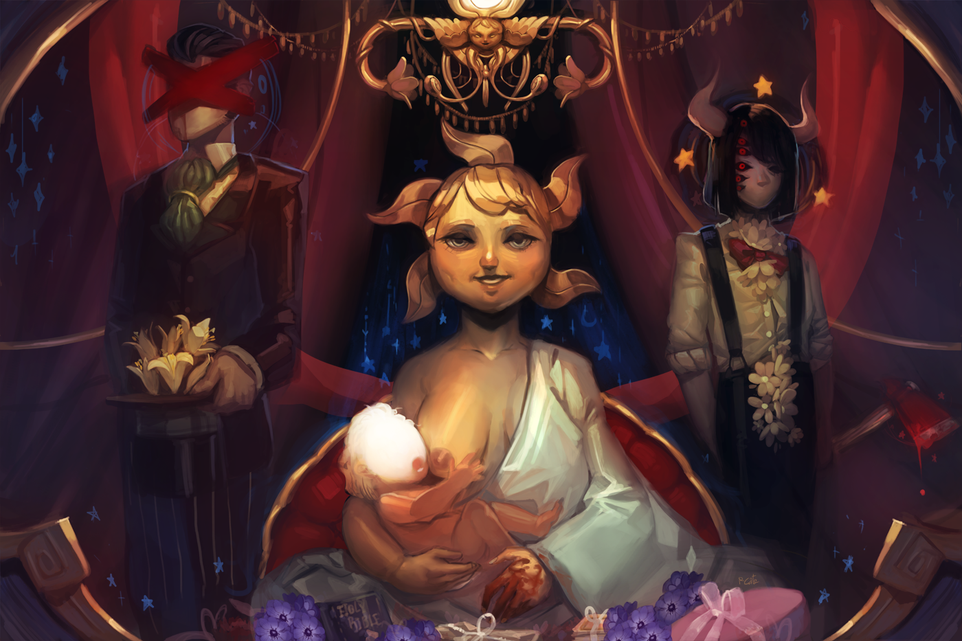 Nightmare Family
