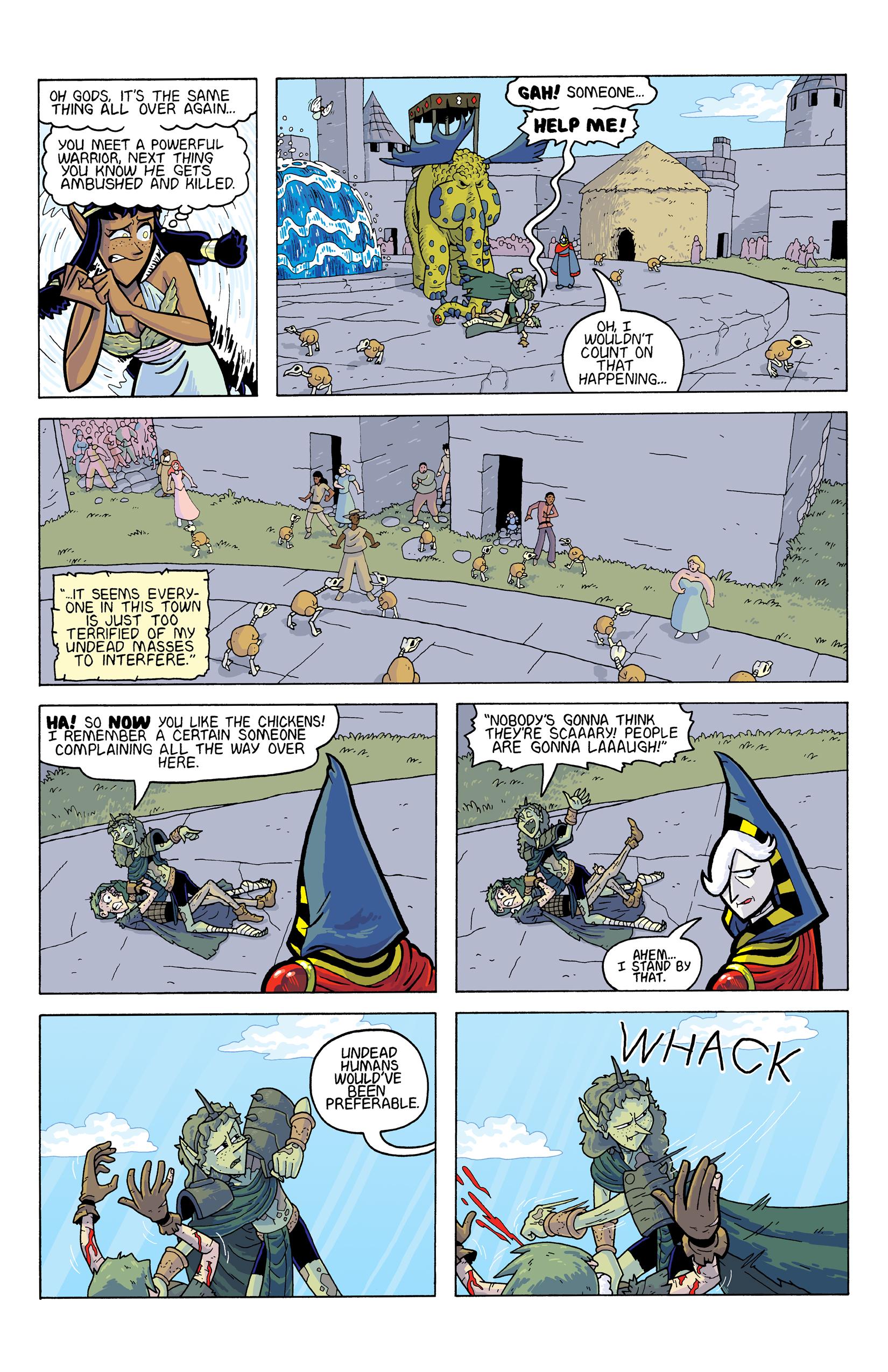 Monster Lands pg.63