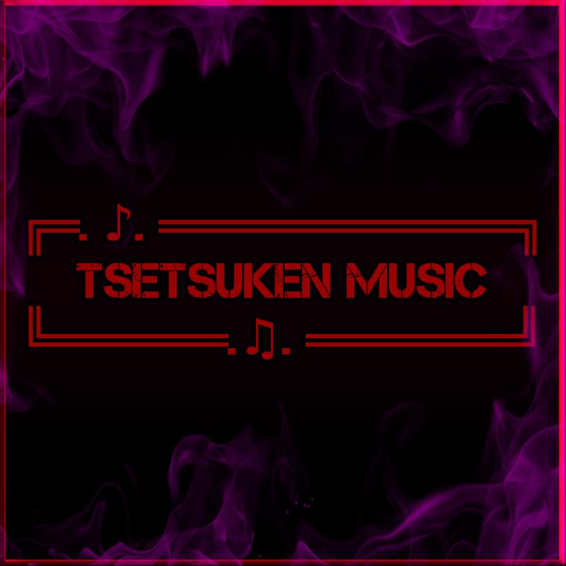 Tsetsuken Music Logo