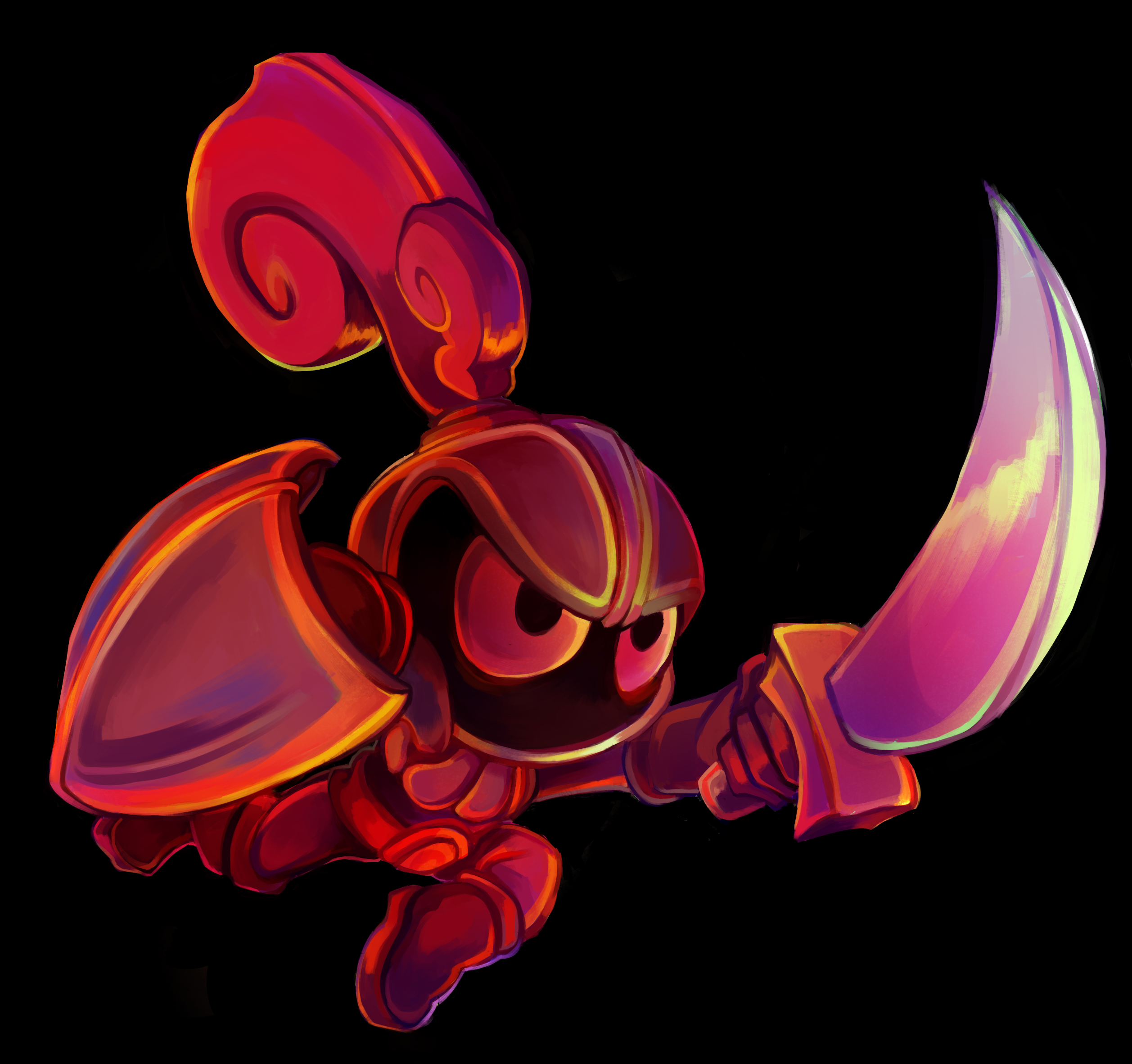 Knight (Sentry Knight: Tactics)