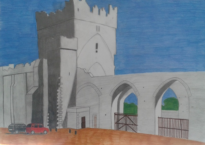 Tintern Abbey 2