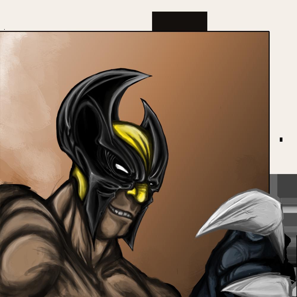 Wolverine Update