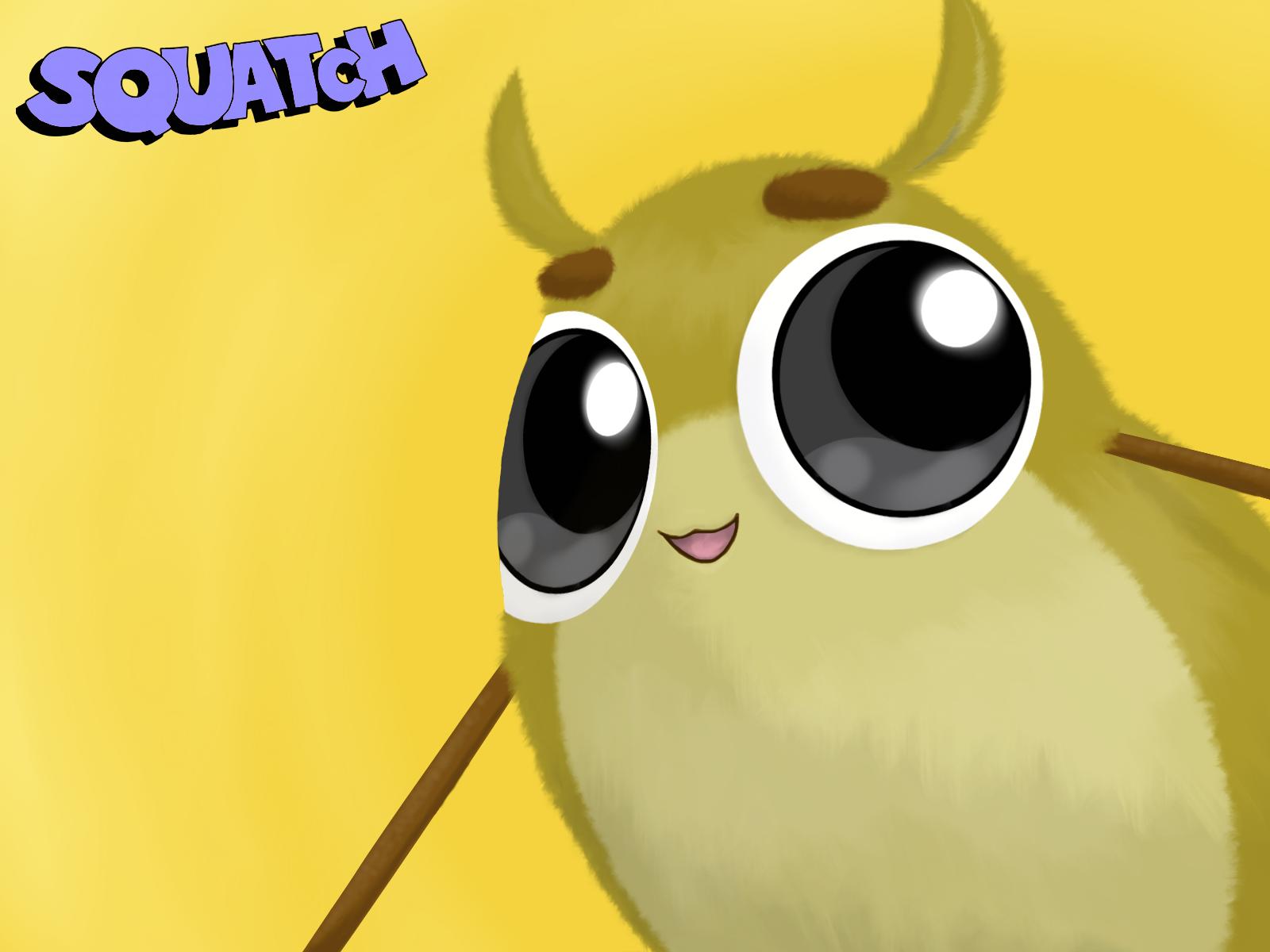 Squatch Fuzz