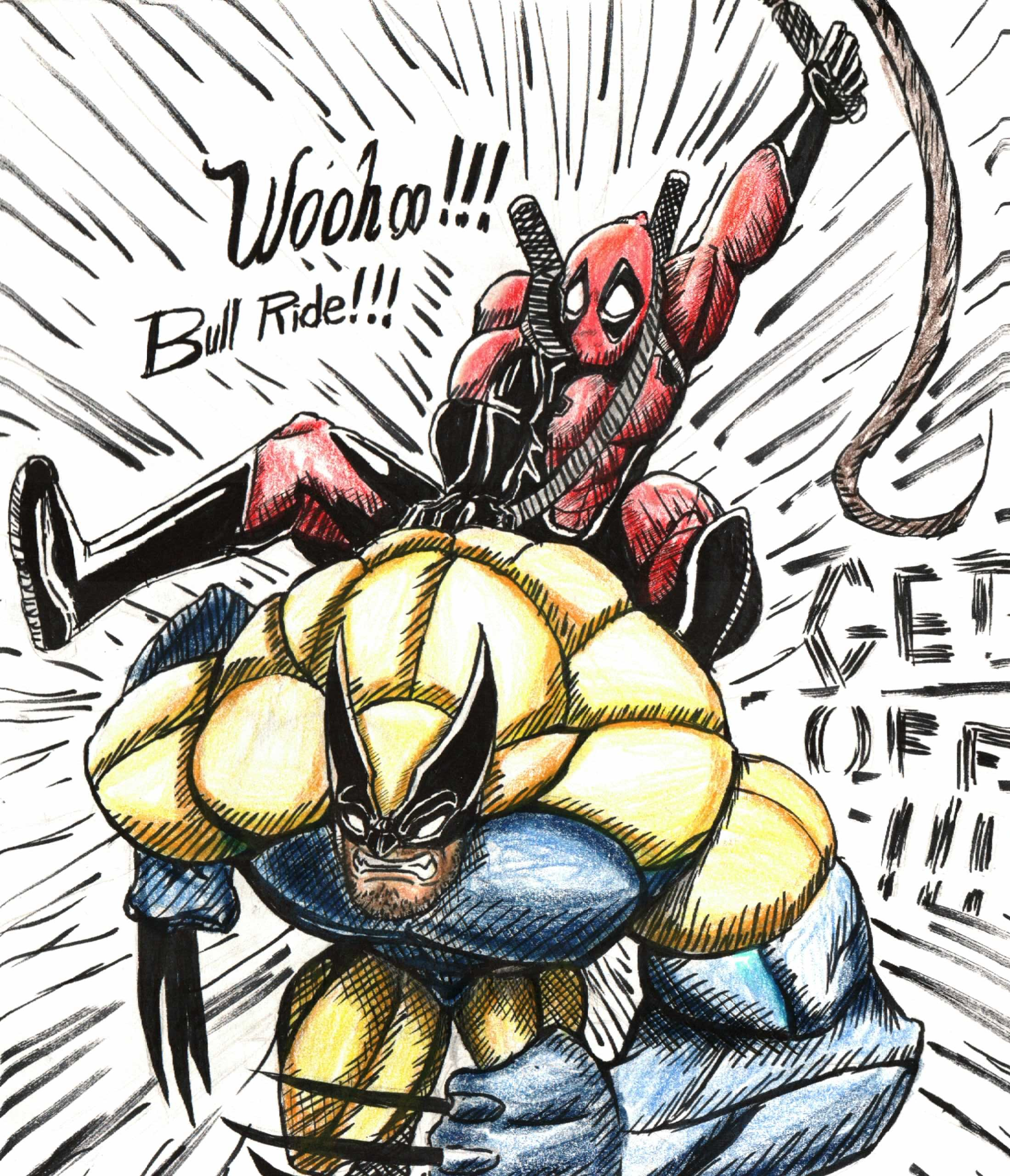 WolverPool