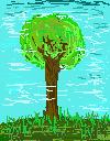 A Simple Tree :D
