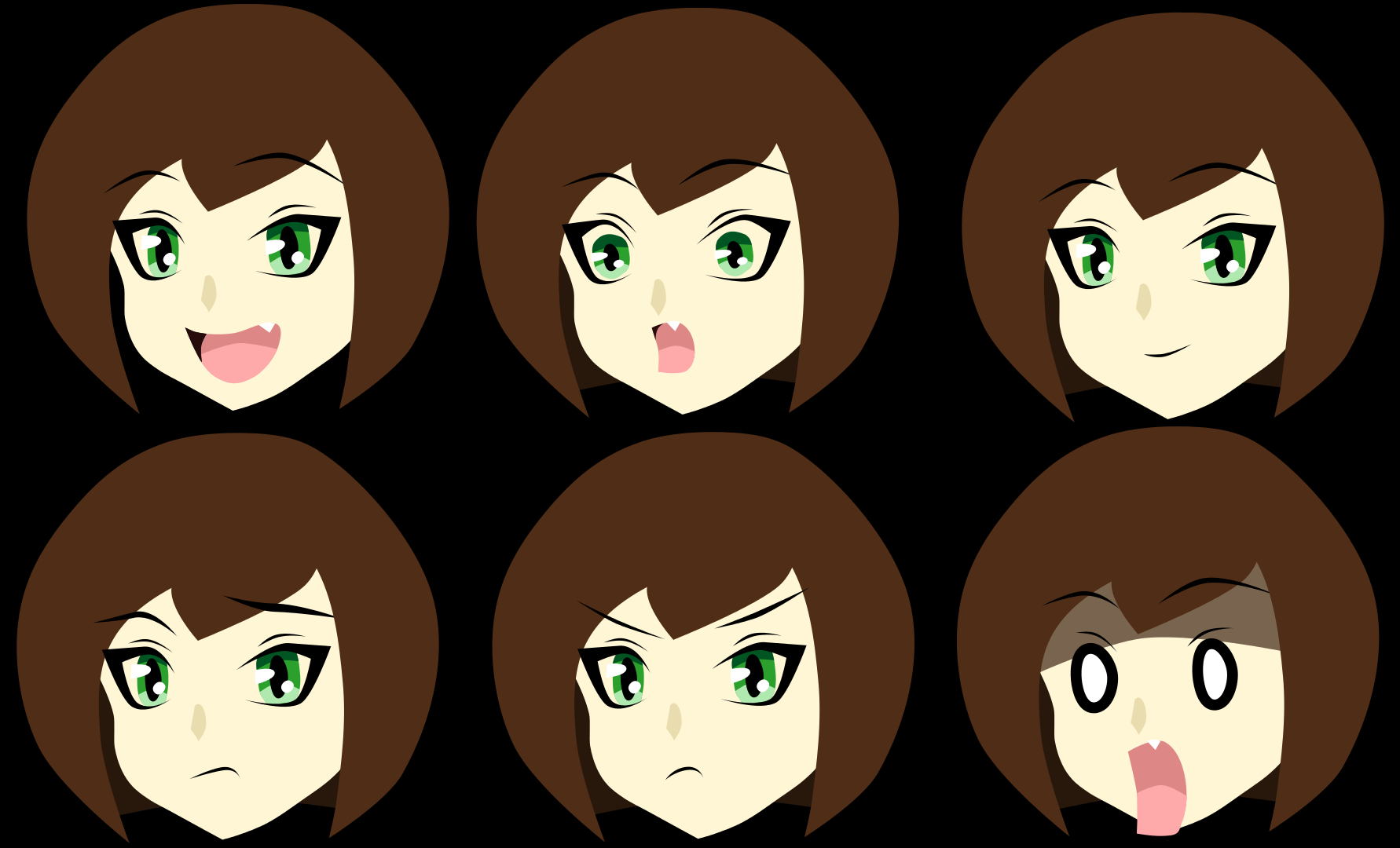 Many Faces of Viv