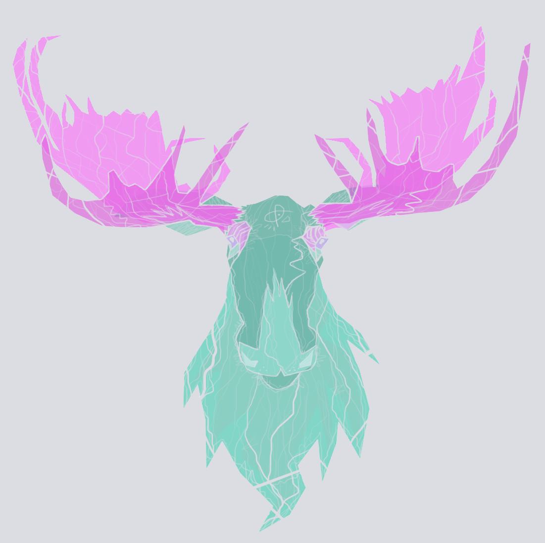 Moose avatar