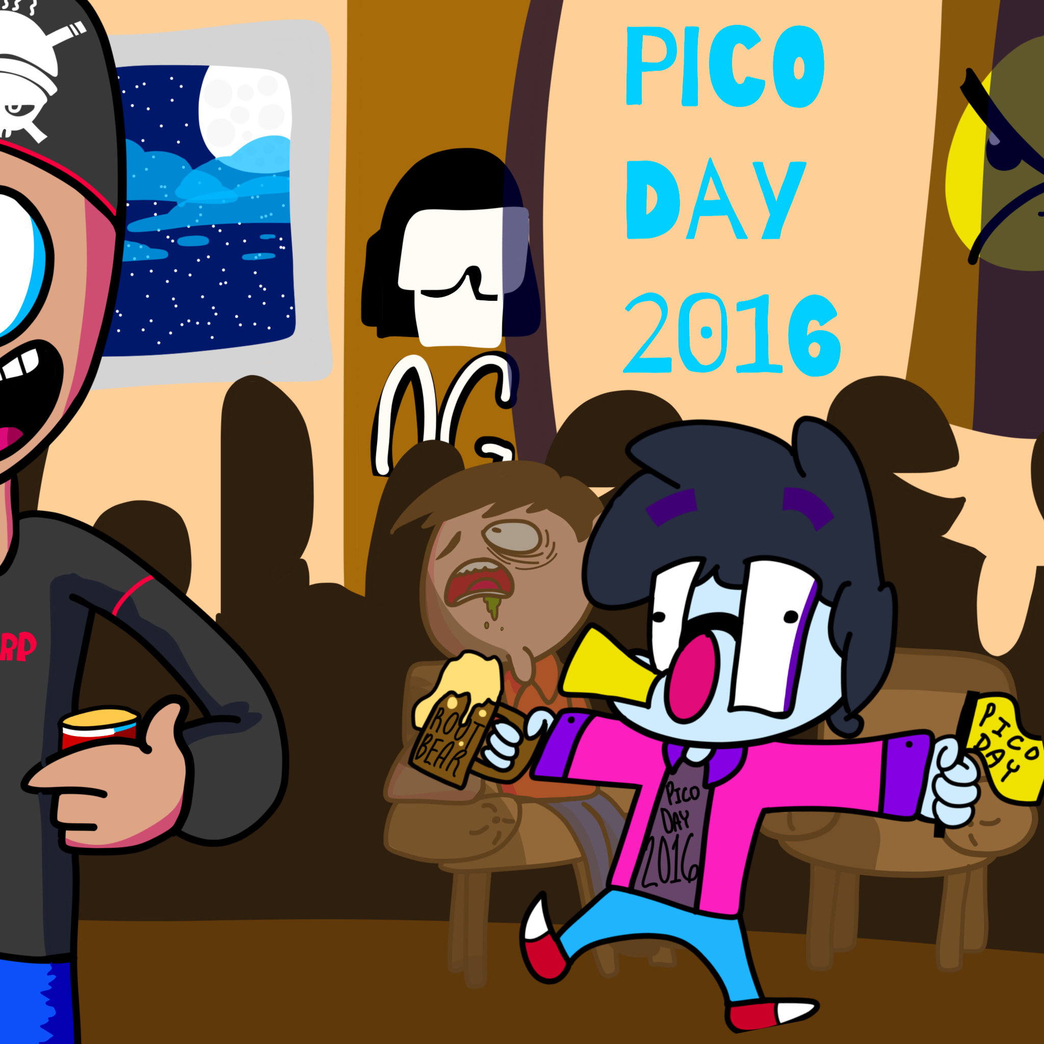 PicoDay2016