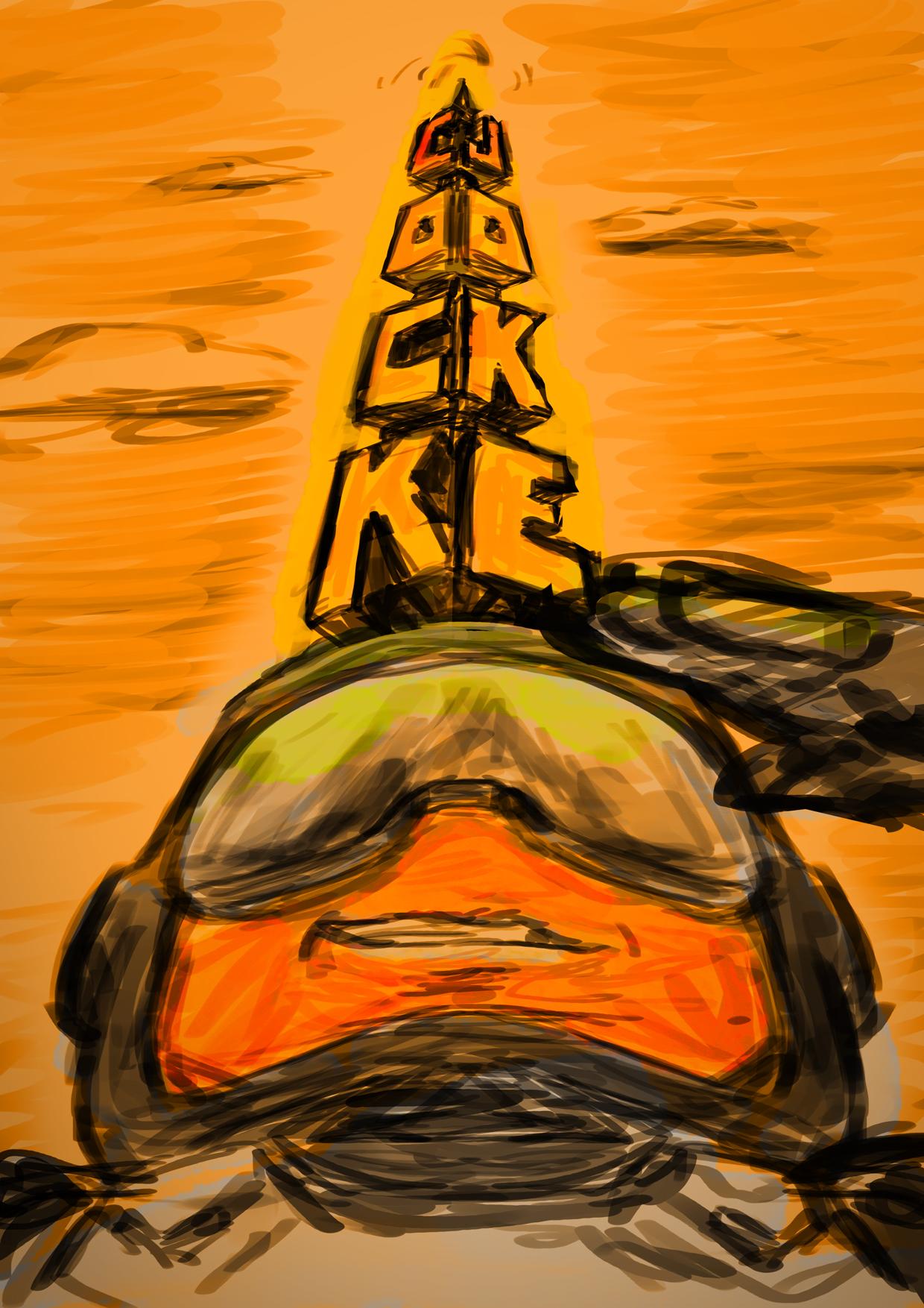 Tankman Pride