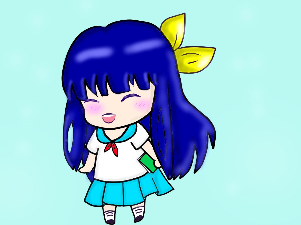 Chibi Girl