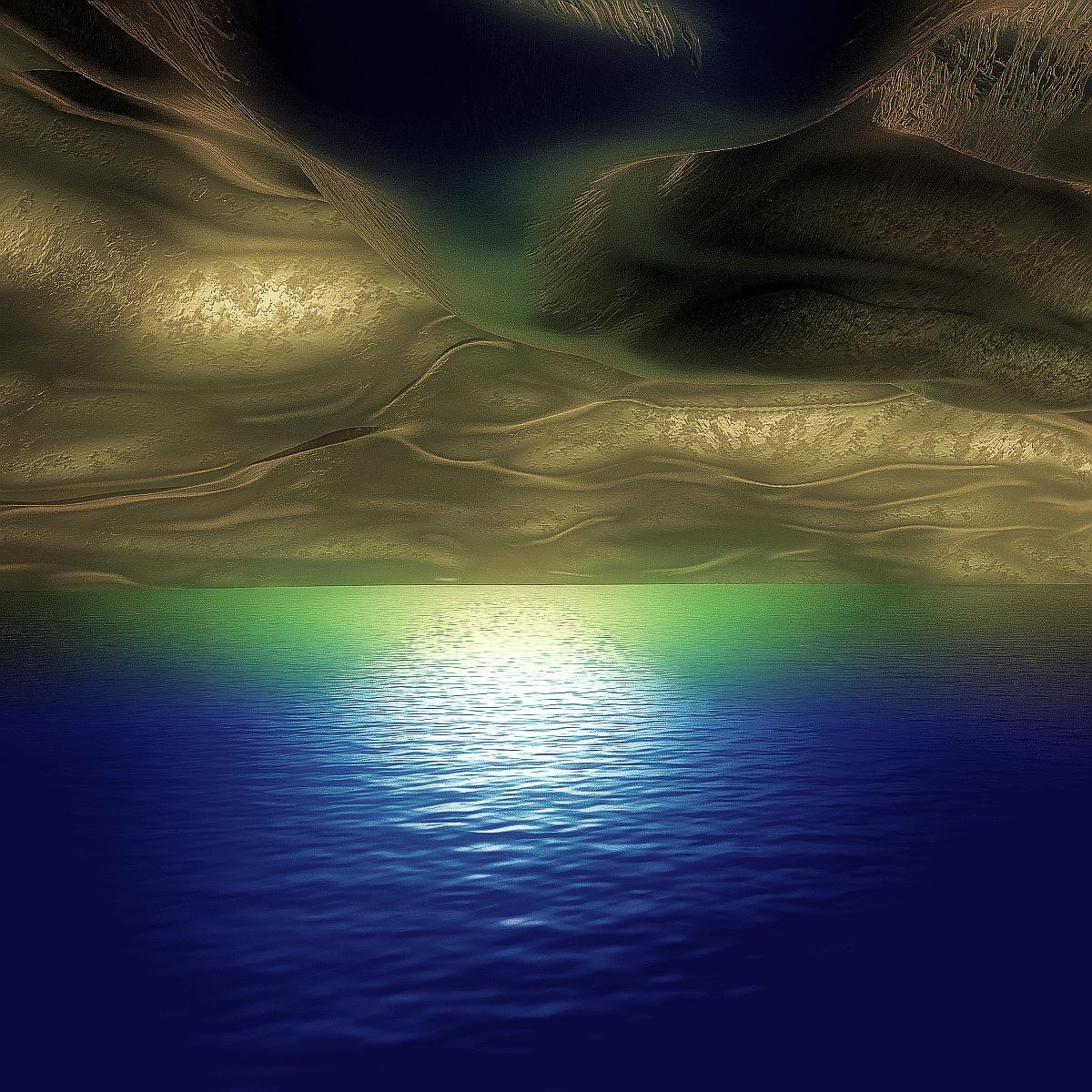 Daydream #17: The Way