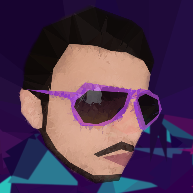 An Avatar i made for myself