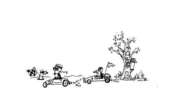 go carts