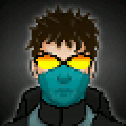 Noedig Pixel Avatar