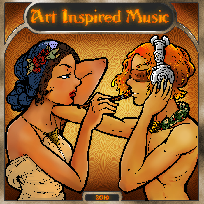 Art Inspired Music 2016