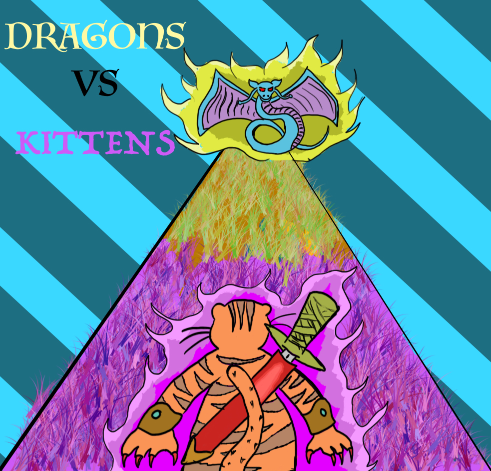 COTM - Dragons v Kittens
