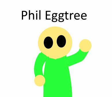 Phil Eggtree