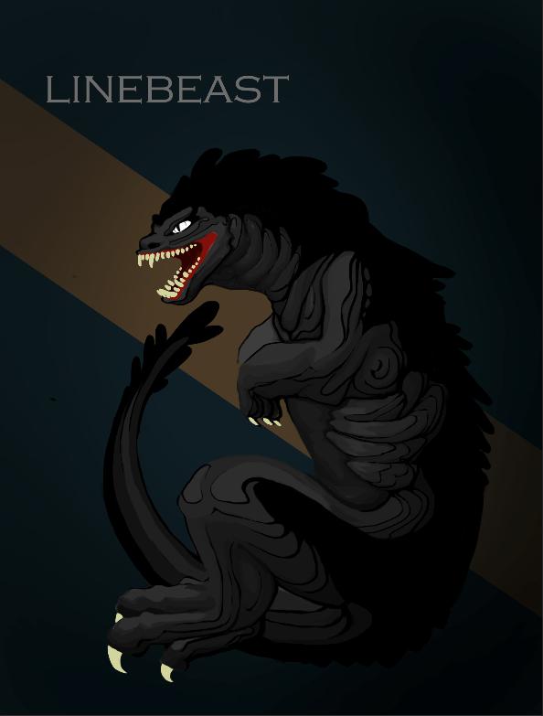 Linebeast