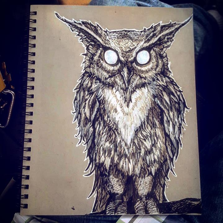 Owl Ink