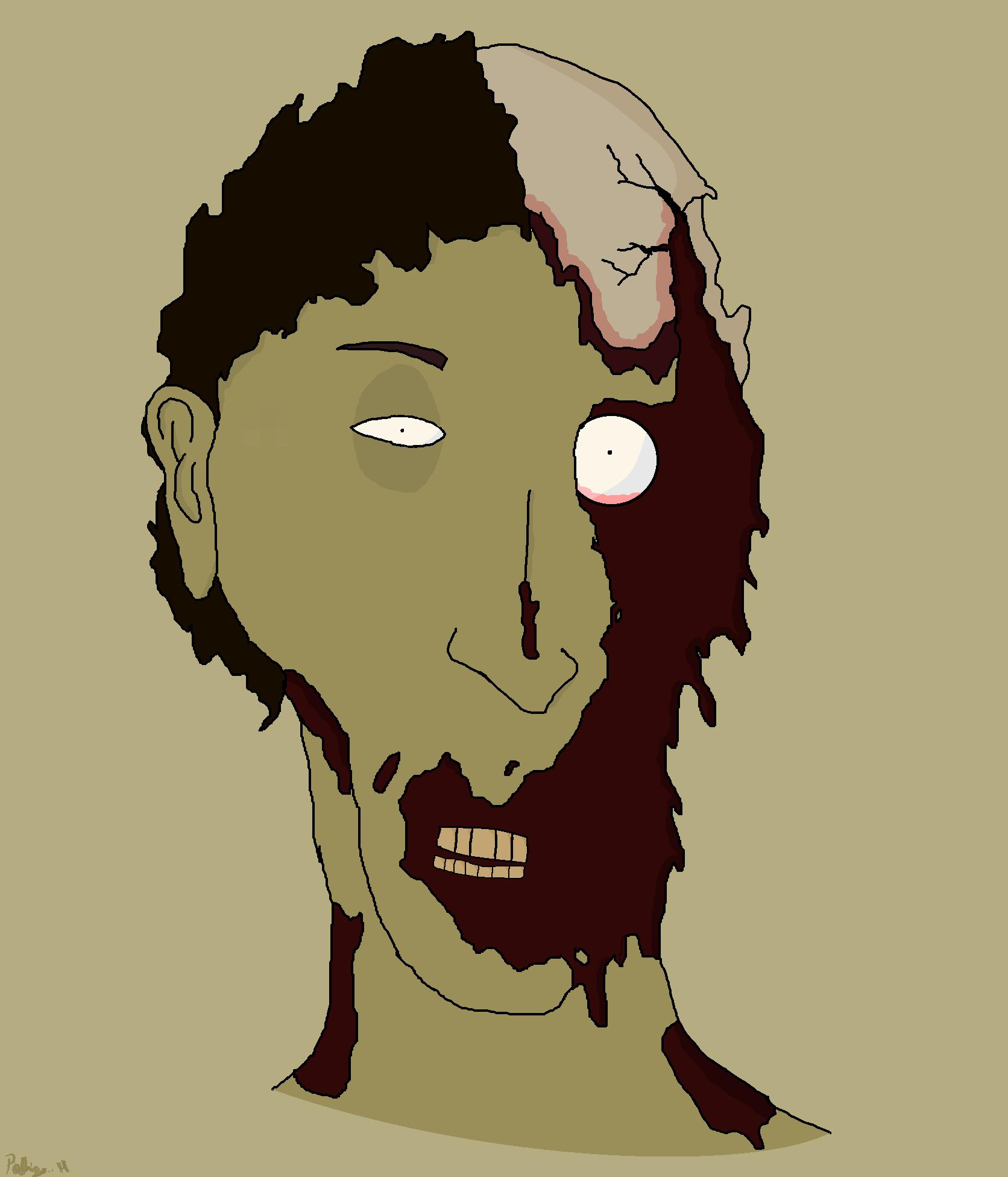 Fall Face